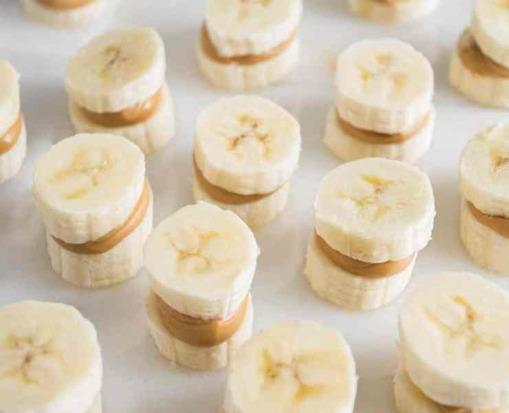 10 Healthy Snacks You Can Make Right Now