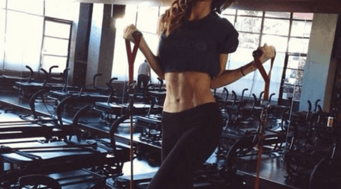 10 Things To Tell Yourself When You Decide To Skip The Gym