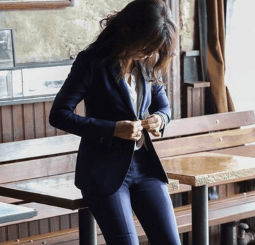 10 Work Outfits That Will Keep You Professional And Cool This Summer
