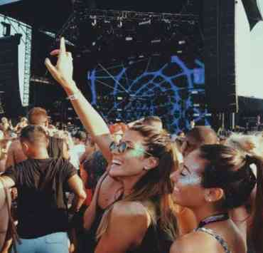 10 Tips For Surviving Your Next Music Festival