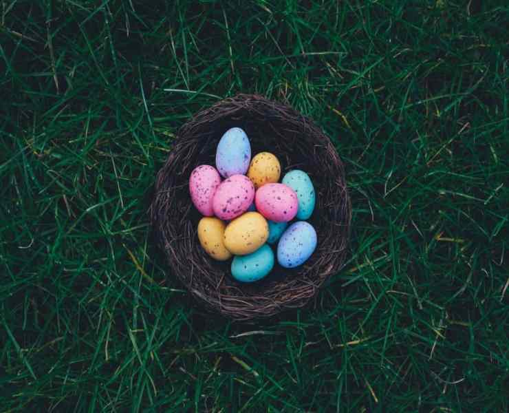 10 Easter Baskets So Cute You'll Want To Copy Them