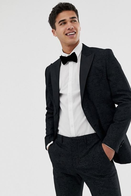 8 Amazing Prom Tuxedos To Make Your Date Swoon