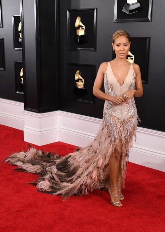 Grammys 2019: The Best Dressed