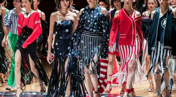 We selected the designers and collection that really rocked this NYFW. Take a look at our NYFW recap - and try not to drool on your phone!