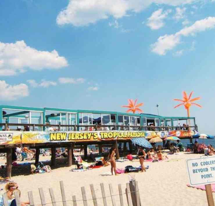 The beaches of the Jersey Shore are some of the biggest attractions Jersey has to offer! Here are the Jersey beaches you need to visit!