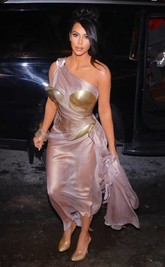 What We Think Of Kim Kardashian's Most Recent Looks
