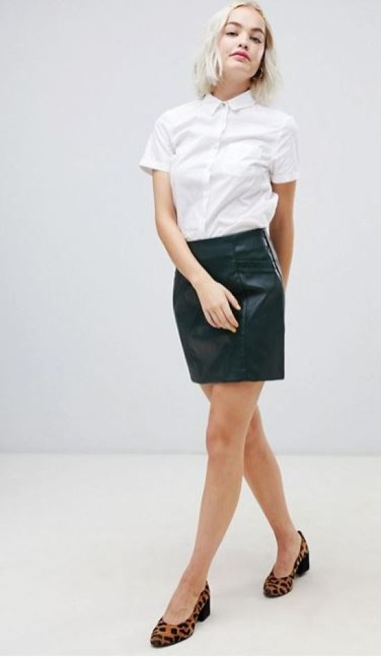 work outfits, 10 Work Outfits That Will Keep You Professional And Cool This Summer