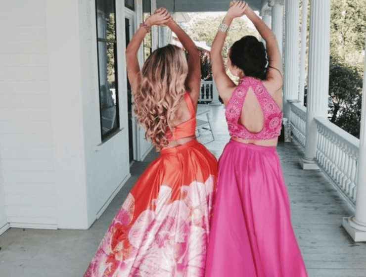 10 Long Prom Dress Ideas You Need To Be Wearing This Year