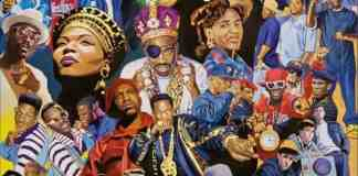 10 Top Hip-Hop Music Moguls