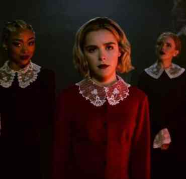 5 Reasons To Watch The Chilling Adventures Of Sabrina Season 2 In April