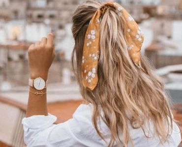 10 Summer Hairstyle Hacks Everyone's Trying