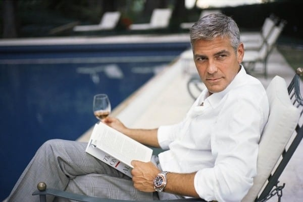 Hollywood's King Of The April Fool: George Clooney's Funniest Pranks