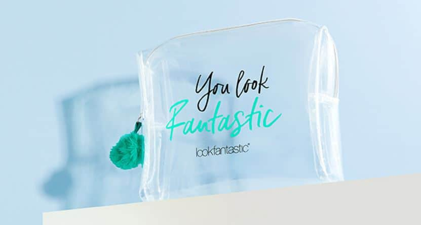 LookFantastic has just dropped a FANTASTIC offer, indeed!Get ready to save 20% on your favorite wellness & beauty brands with theFriends & Family promo!