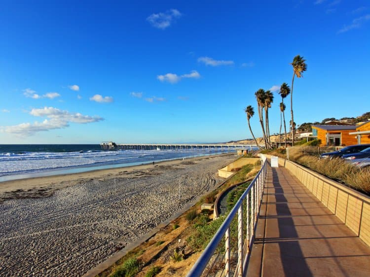 The Ultimate California Summer Bucket List