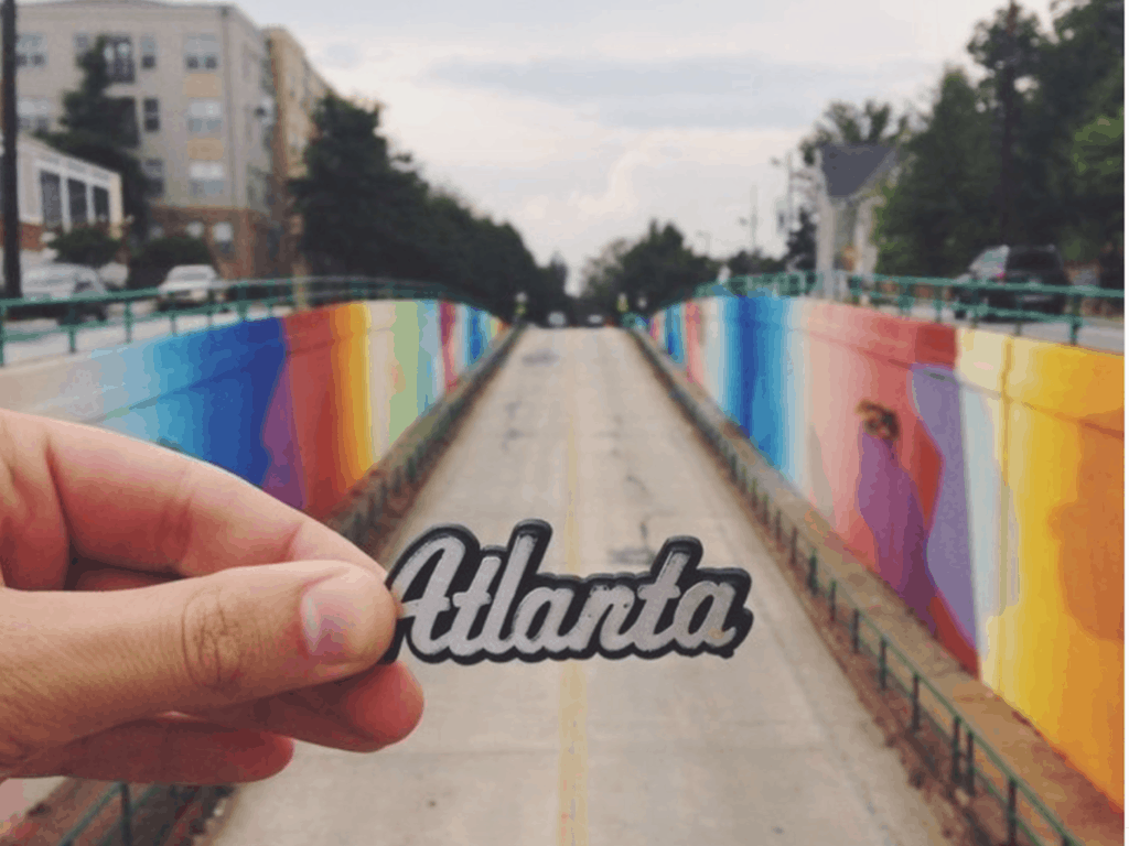 The Best Outdoor Activities In Atlanta For The Summer