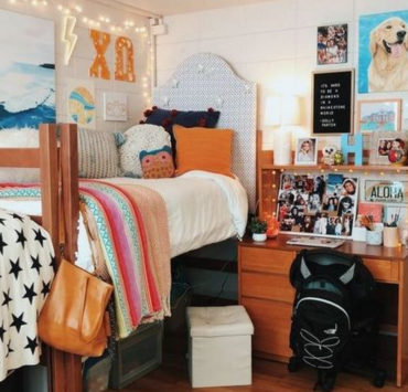 Everything You Need To Prepare For Dorm Life