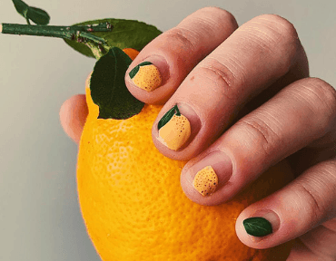 25 Cute Summer Nail Designs For You To Try
