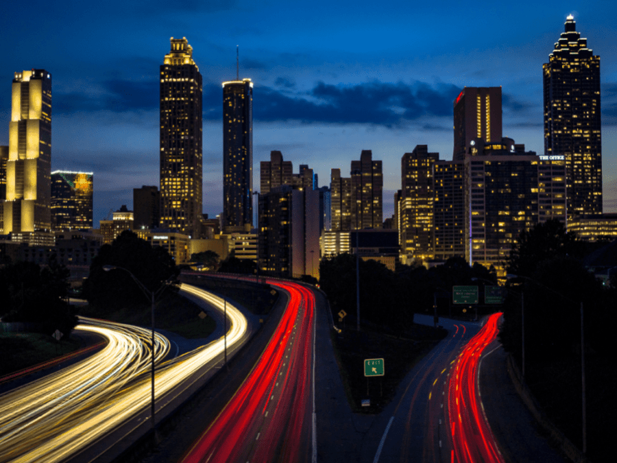 The Best Sites To See In Atlanta This Summer
