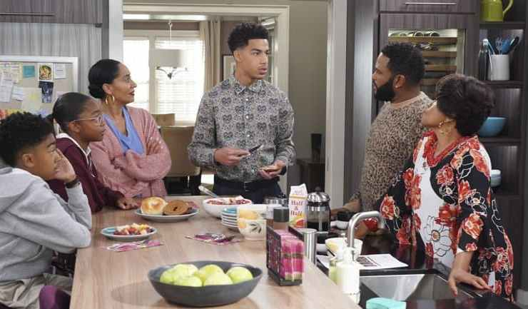 Black-ish Tackled Colorism And Here Are My Thoughts