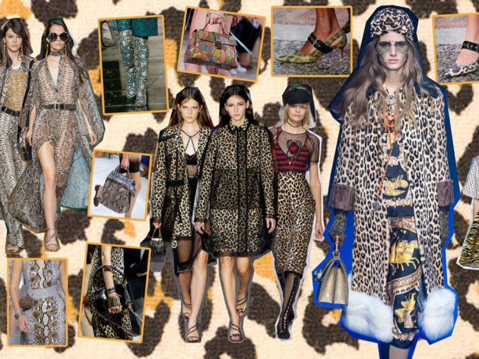 10 Ways To Incorporate Cheetah Print In Your Wardrobe