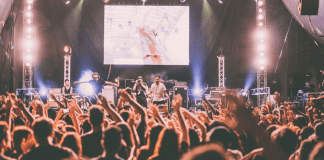 Austin Summer Concerts That You Have To Check Out