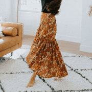 Maxi Skirt Looks For Summer You'll Want To Wear