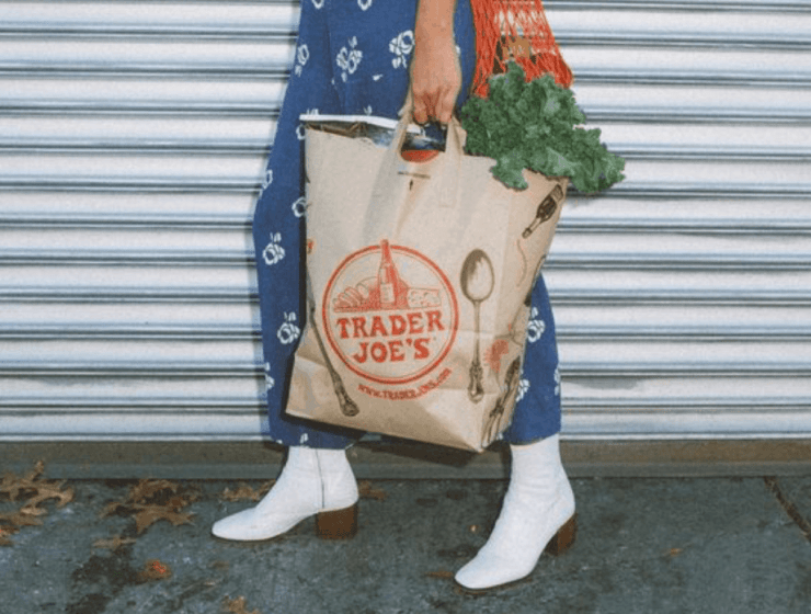 10 Things You Have to Try from Trader Joe's ASAP