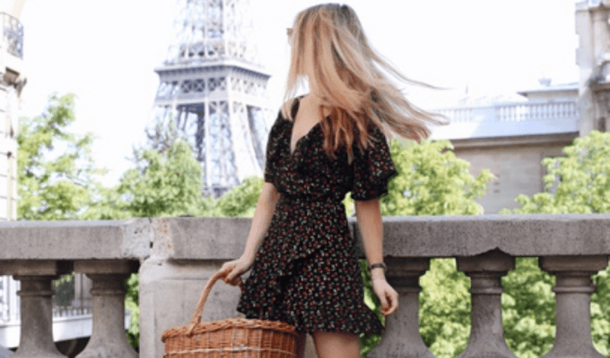 10 Summer Dresses To Wear During The Hot Days
