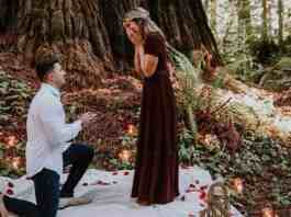 What To Do If He Pops The Question
