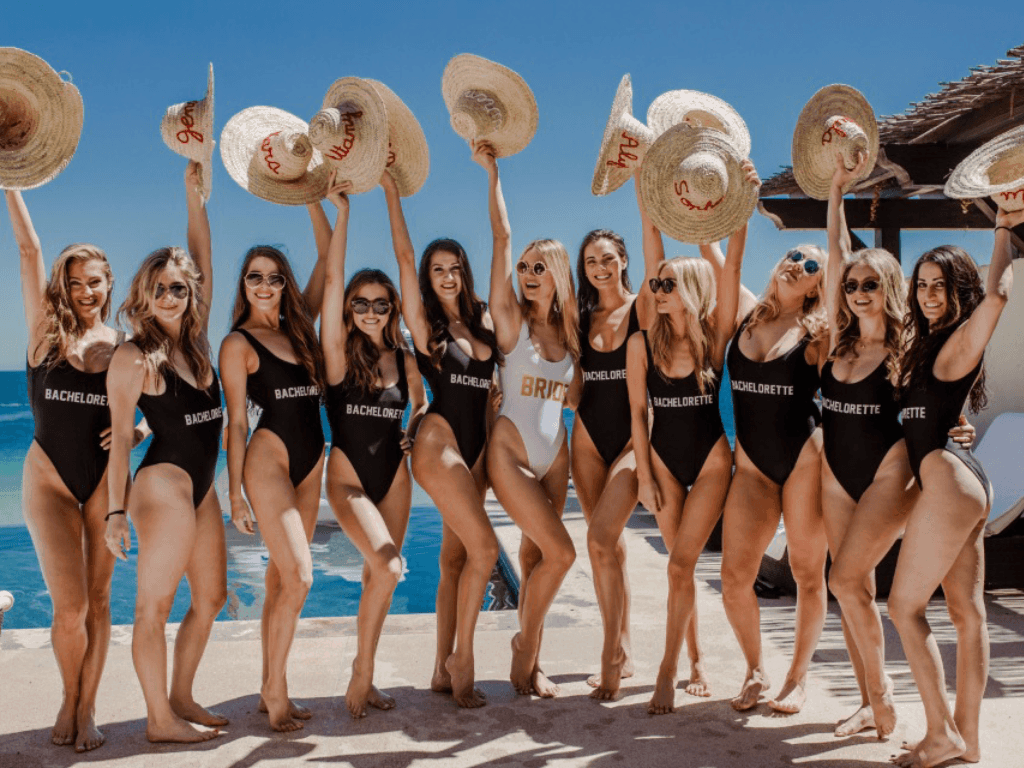 How To Throw The Perfect Bachelorette Party The Bride Will Love