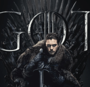 The 10 Stages Of Watching Games of Thrones For The First Time