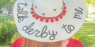 Kentucky Derby Party Fashion You Should Know