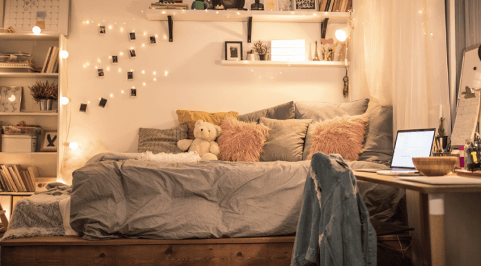 7 Ways To Refresh Your Dorm Room