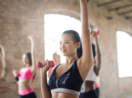 12452aa718709 5 Exercises To Tone Your Arms You Need To Try