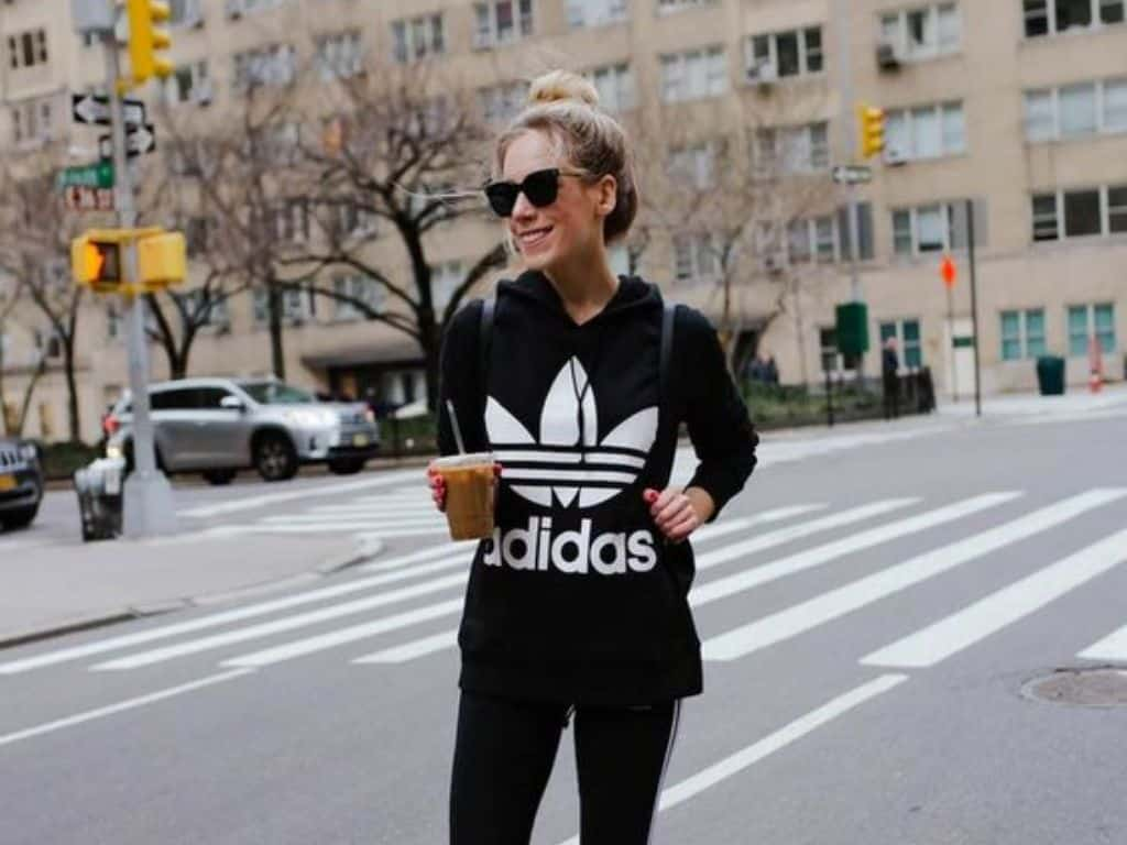 10 Flawless Workout Outfits That Will Keep You Comfy And Cool All Day