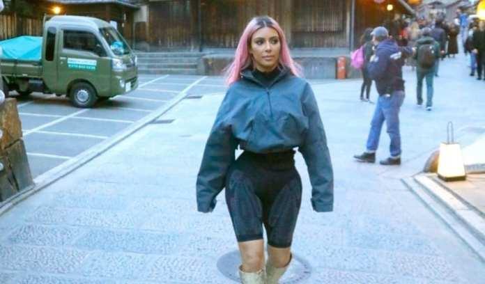 8 Bike Shorts Outfits That Will Make You As Fabulous As The Kardashians