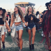 10 Things You Need To Wear To Stagecoach
