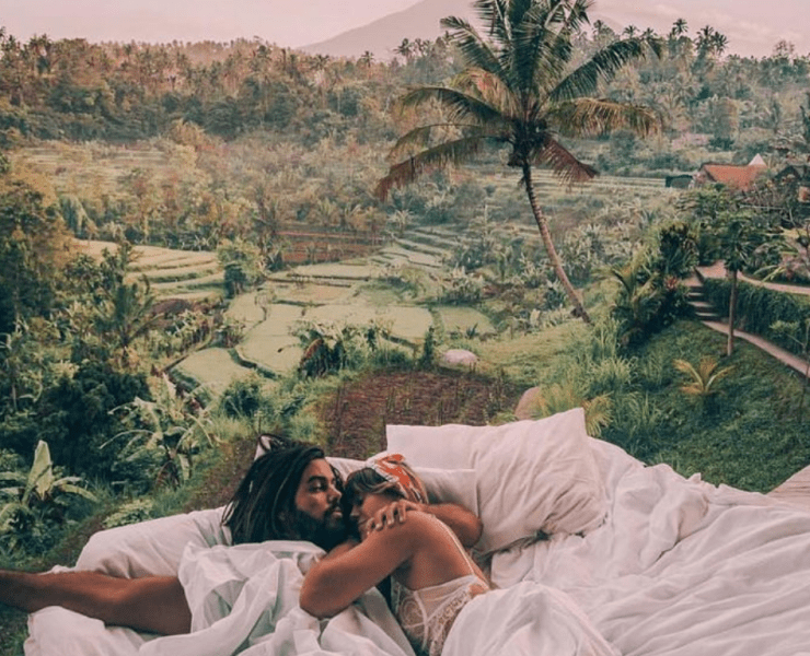 Romantic Summer Vacation Spots For You And Your Bae