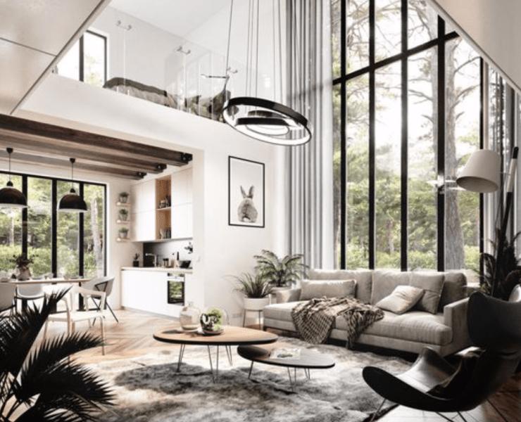 15 Interior Design Trends From Pinterest