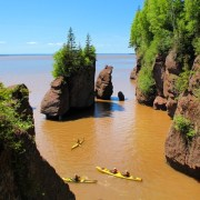 10 Canada Beaches You May Not Have Known About