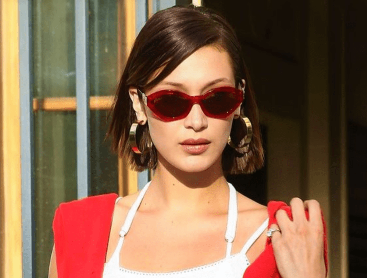 10 Accessory Trends Happening For Summer