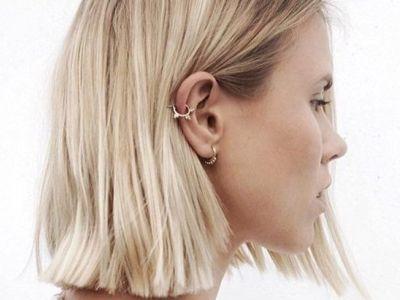 10 Hairstyle Hacks For Short Hair