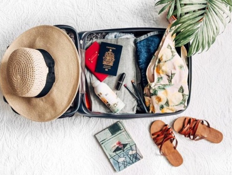 10 Tips And Tricks To Pack Your Luggage Wisely
