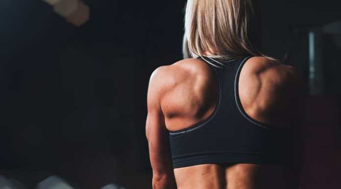 10 Killer Shoulder Workouts That Will Have You Rocking That Beach Body