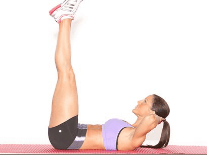 Best Exercises To Lose Your Belly Fat