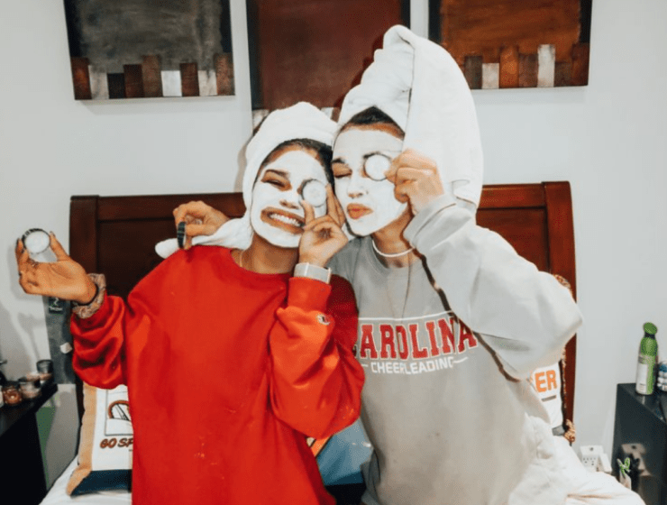 The Most Effective Skincare Products For Vanishing Acne And Blackheads