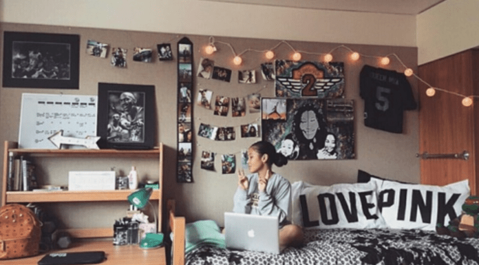 10 Dorm Lamps That Will Brighten Up Your Room