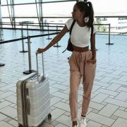 5 Cute But Comfy Outfits For Traveling