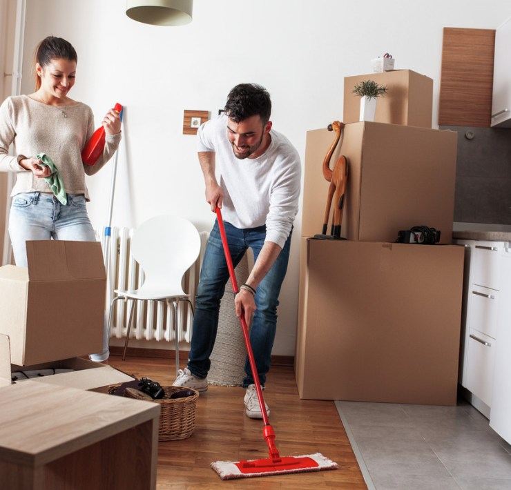10 Things You Should Know About Renting For The First Time