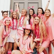 Your Complete Guide To Sorority Rush Season